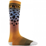 Thirty Two (32) Big Lunker Snowboard Socks