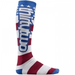 Thirty Two (32) United Nations Snowboard Socks