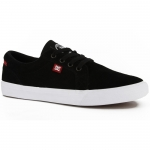 DC Council S Johnny Romano Skate Shoes