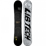 Lib Tech Darker Series C3BTX Wide Snowboard