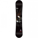 Never Summer Heritage Snowboard
