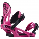 Ride LXh Snowboard Bindings - Women's