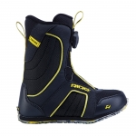 Ride Norris Boa Snowboard Boots - Kids'