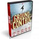Bald E-Gal Ground Control Snowboard Video