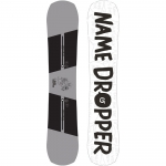 Burton 2014 Name Dropper Snowboard