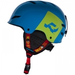 Ride Greenhorn Snowboard Helmet - Kids'