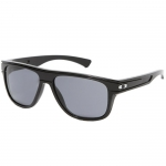 Oakley Breadbox Sunglasses Polished Black