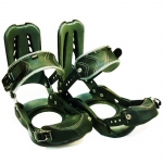 Forum Snowboard Bindings - Large