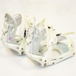 K2 Tryst Snowboard Bindings - Medium