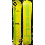 Lib Tech Skate Banana Snowboard 156 *USED*