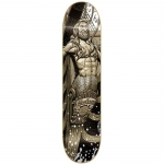 Almost Haslam Figure Head R7 Skateboard Deck 8.38