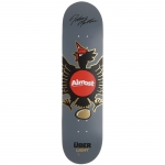 Almost Mullen Uber Chicken 2.0 Skateboard Deck 8.0