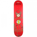 Almost Willow The Flash R7 Skateboard Deck 7.75
