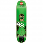 Almost Youness Green Lantern R7 Skateboard Deck 8.0