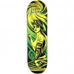 Creature Dreamgirl LTD Skateboard Deck 8.6
