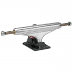 Independent Stage 10.5 Forged Hollow Skateboard Trucks Silver Black