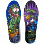 Remind Insoles Medic Skull Blast Footbed