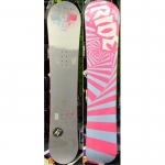 Ride Kink Snowboard 152cm *USED*