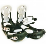 Burton Mission Smalls Snowboard Bindings - Small