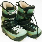 Shimano Skylord Snowboard Step-In Boots [#141] Size 10