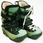 Shimano Skylord Snowboard Step-In Boots [#142] Size 10