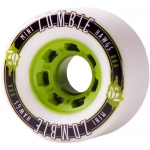 Landyachtz Mini Zombie Longboard Wheels 70mm