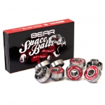 Landyachtz Bear Spaceballs 8mm Longboard Bearings