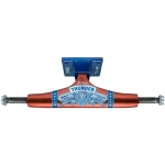 Thunder King of Trucks 3 Skateboard Trucks 151 Red Blue