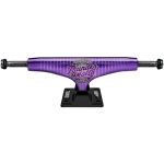 Thunder Malto Triple Play Titanium Skateboard Trucks 149 Purple