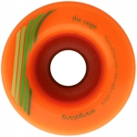 Orangatang The Cage Longboard Wheels 73mm 80a