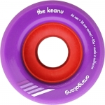 Orangatang The Keanu Longboard Wheels 66mm