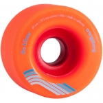 Orangatang The Kilmer Longboard Wheels 69mm 80a