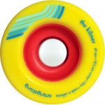 Orangatang The Kilmer Longboard Wheels 69mm 86a
