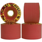 Divine Street Slayers Longboard Wheels 78a 72mm