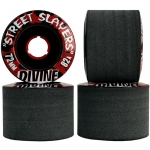 Divine Street Slayers Longboard Wheels 82a 72mm