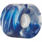 OJ Hot Juice Swirls Longboard Wheels 78a 60mm