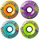 Sector 9 Skiddles Longboard Wheels 78a 70mm