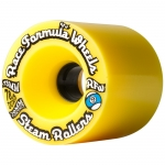 Sector 9 Steamroller Longboard Wheels 78a 73mm Yellow