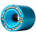 Sector 9 Steam Roller Race Longboard Wheels 80a 73mm Blue