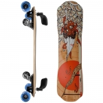 Freebord Path Series Hybrid Complete
