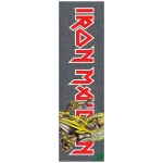 MOB Iron Maiden Killers Skateboard Grip Tape