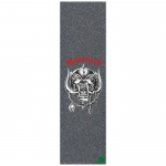 MOB Motorhead War Pig Skateboard Grip Tape
