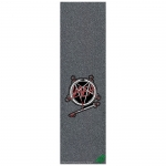 MOB Slayer Pentagram Skateboard Grip Tape