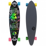 Sector Nine Swift Longboard Complete 34.5