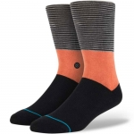 Stance Blacktop Socks