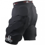 Triple Eight 888 Bumsaver Protective Shorts