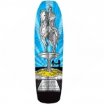 Anti Hero Grosso Shady Hills Skateboard Deck 9.25
