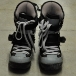 Shimano Skylord Clicker Snowboard Boots [Blue #143] Size 9
