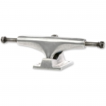 Thunder Polished Hi Raw Skateboard Trucks 145