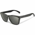 Oakley Frogskins Sunglasses Black Decay